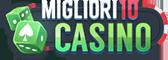 Migliori 10 Casino