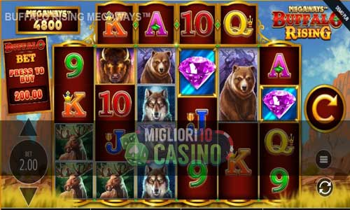 slot machine online soldi veri