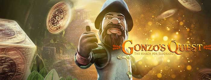 GONZO'S QUEST slot machine online soldi veri